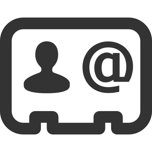 Download Contact Card